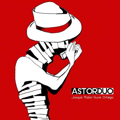Astor Duo - Al maestro con nostalgia