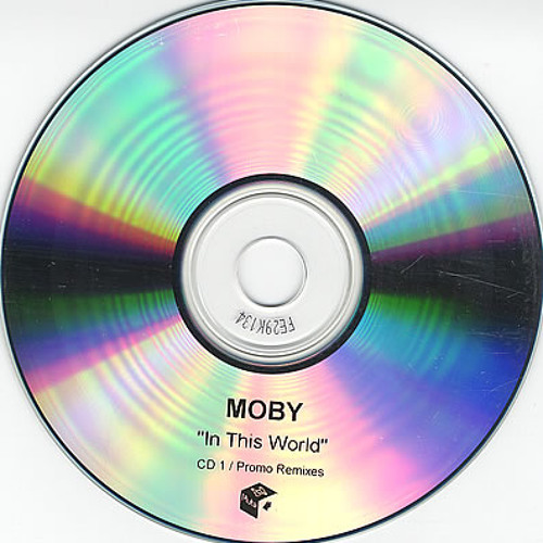 Moby - In This World (Lost Frequencies Bootleg)