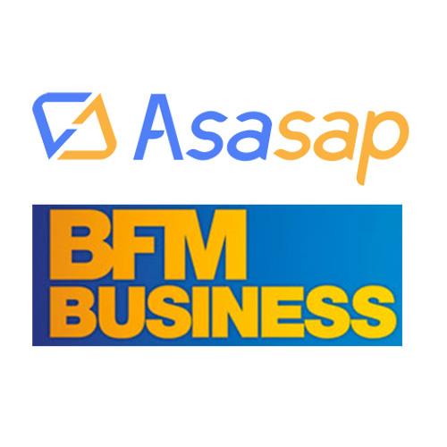 ITW BFM Business - Madjid Hamici d'Asasap