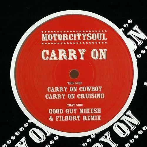 Motorcitysoul - Carry On (Good Guy Mikesh & Filburt Remix)