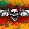 Avenged Sevenfold - Deathbat Game Soundtrack (Preview)
