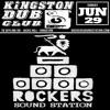 Kingston Dub Club - Rockers Sound Station 6.30.3014 Jamaica