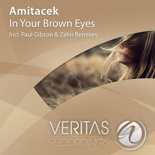 Amitacek - In Your Brown Eyes (Paul Gibson Remix) [Veritas Recordings] Preview