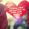 Benarkan Cintamu (cover Sandiwara CInta Republik)