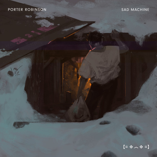 Porter Robinson - Sad Machine (Anamanaguchi Remix)