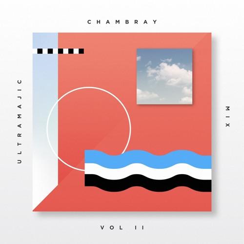 ULTRAMAJIC MIX VOL II : CHAMBRAY