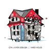GTA & Juyen Sebulba - Hard House (Original Mix)