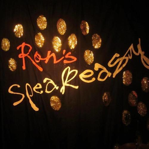Ron's Speakeasy - 28th June 2014