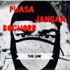 THE LAW Feat. PRABOWO SUBIANTO - PUASA JANGAN BOCHORR.mp3