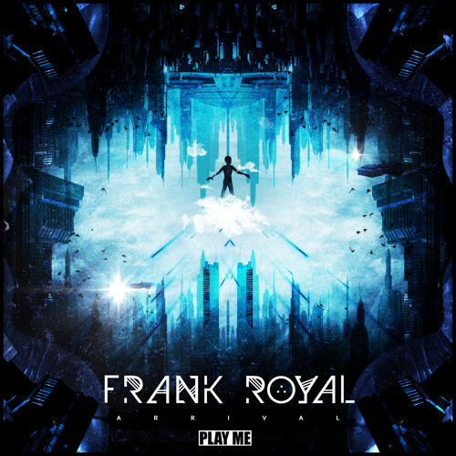 Frank Royal - Lost City (Original Mix)