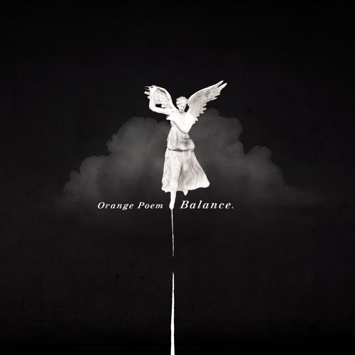 Child's Knife - Orange Poem & Mauro Pithon