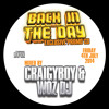 Download BACK IN THE DAY - FREE PROMO CD - THIS FRIDAY! MIXED BY WOZ DJ & CRAIGY BOY Mp3