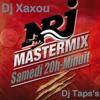 NRJ MASTER MIX DJ XAXOU FT DJ TAPS'S 973