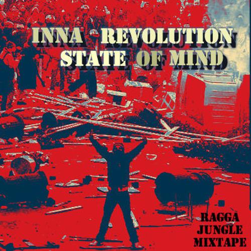 INNA REVOLUTION STATE OF MIND
