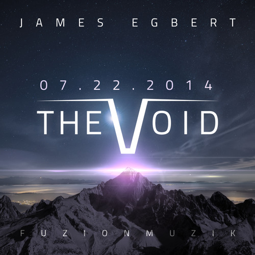 James Egbert - The Void Album Preview