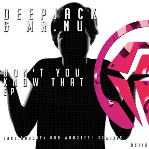 Deepjack, Mr.Nu - Don't You Know That | Diamond Clash 07.07.2014