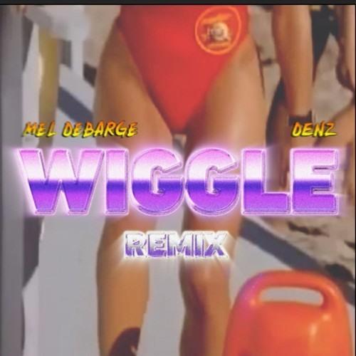 Jason Derulo - Wiggle (Mel DeBarge & Den-Z Remix)