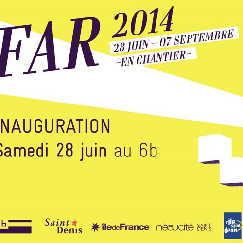Waxist Live @ Fabrique A Rêves - 6B - June 2014