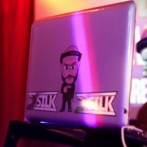 DJ Silk Presents Them Ones There