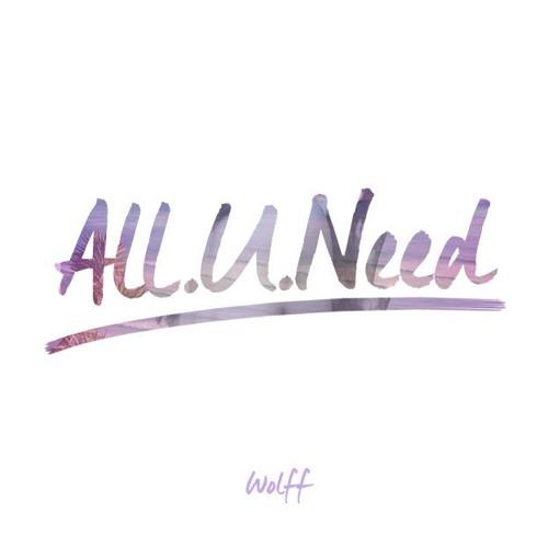 All.U.Need - L.A's Finest