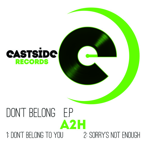 Dont Belong to You - A2H