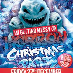 MARK EG @ HORIZON Christmas Party 2013 @ O2 Academy Liverpool FREE PROMO DOWNLOAD