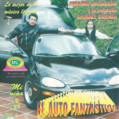 CD 5 - EL AUTO FANTASTICO