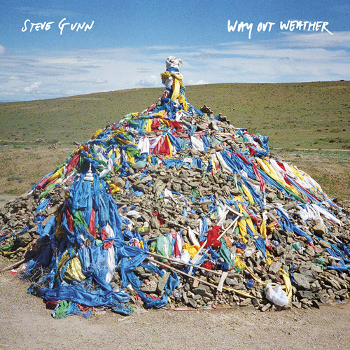 "Steve Gunn - Way Out Weather: ""Milly's Garden"" (2014, PoB-15)"
