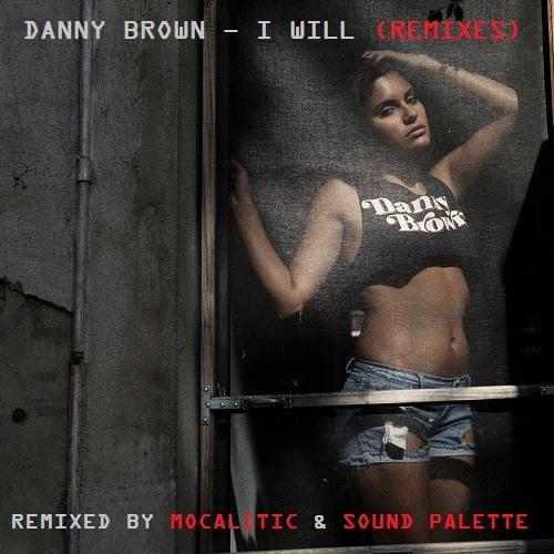 I Will (Remixes)