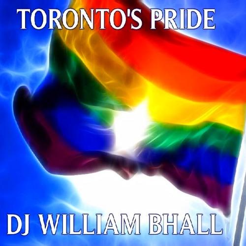 Toronto's Pride By DJ William