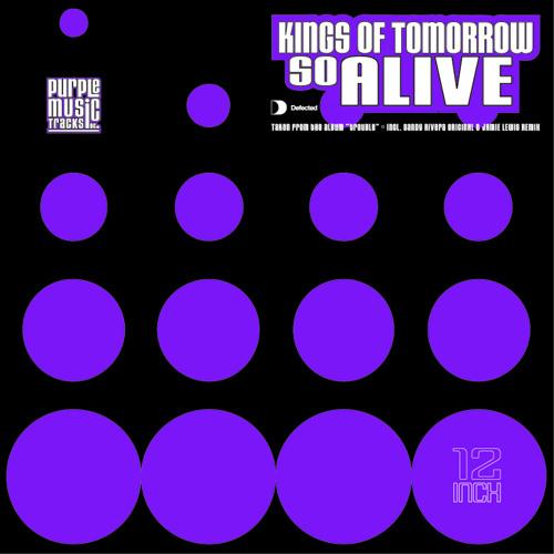 K.O.T. vs Mark Alvarado - So Alive Ma Més (JP Muniz  Mash Up)PREVIEW - LOW QUALITY - 96 kbps