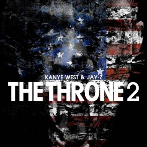 GONE || KanYe West/Jay Z Type Beat || Prod. By JHITZ || Watch The Throne 2 Sneak Peak