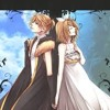 Rin and Len Kagamine Synchronicity Chapter 3- Requiem Of The Spinning World