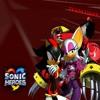 Sonic Heroes   Team Dark