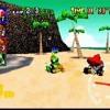Nintendo64 Short