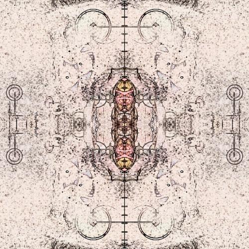 Spiral Hexagram 1403 #2