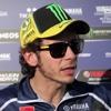 Valentino Rossi Q&A At Phillip Island Tyre Test