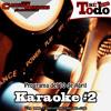 Karaoke Sé Todo: Frente A Frente - Maríalejandra