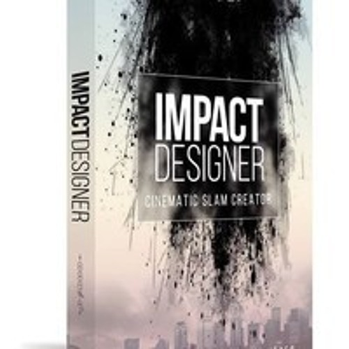 """Head-on - Official product Demo for Gothic Storm """"Impact Designer"""""""