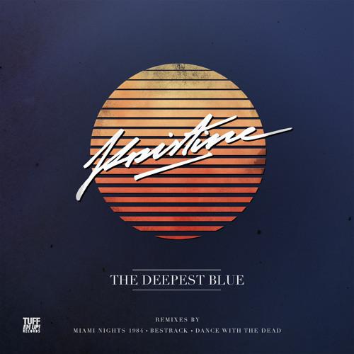 Kristine - The Deepest Blue (Bestrack Remix)