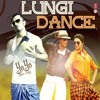 Lungi dance Bhutto style