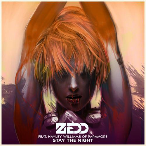 Zedd - Stay The Night Ft. Hayley Williams (Fire Inside Bootleg)