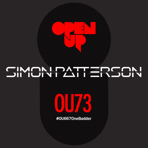 Simon Patterson - Open Up - 073