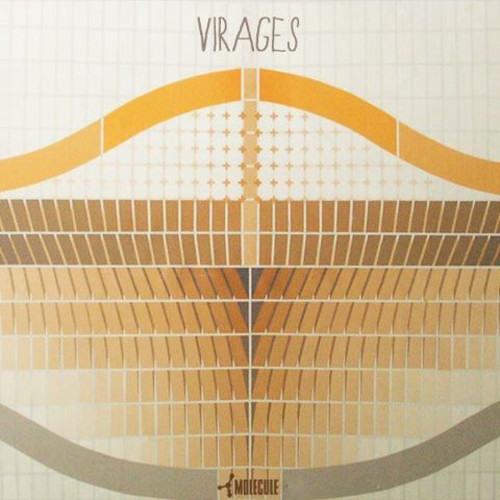 Virages E.P Teaser