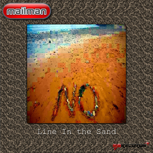 Line In The Sand (stand alone, no crossfade!)