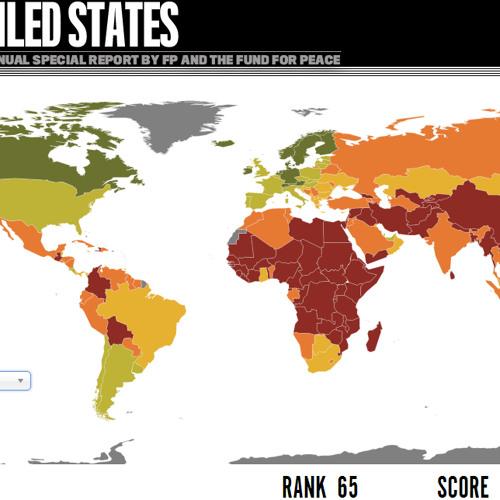 fail states