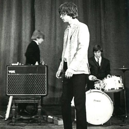 De opvallende aanvulling van Jan de Hont op de Stones in het Kurhaus, 1964