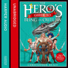 The Hero's Guide to Being an Outlaw, By Christopher Healy, Read by Bronson Pinchot
