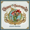 QUEEN ON CALIFORNIA // JOHN MAYER