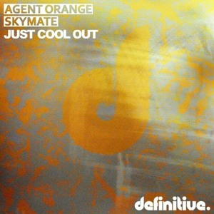 Agent Orange & Skymate - Just Cool Out (Behind The Iron Curtain With UMEK : Episode 156 )